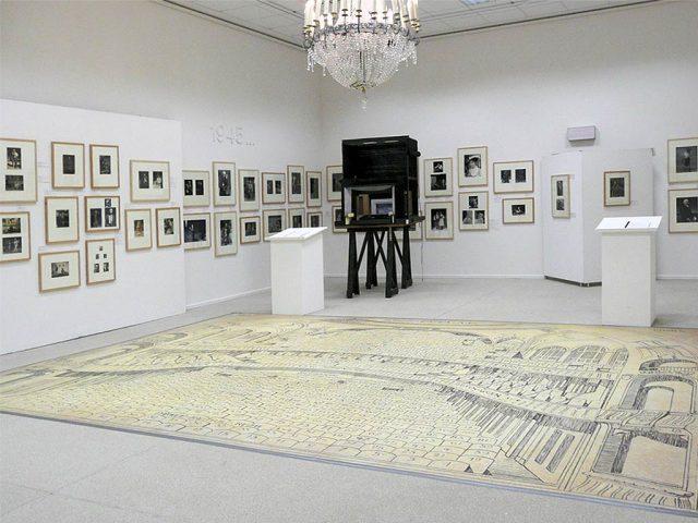 100-Jahre Ausstellung